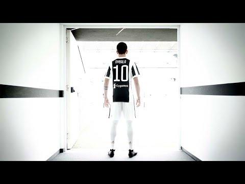 Paulo Dybala: Juventus' number 10