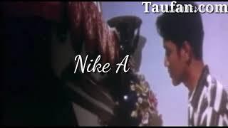 #Nike #Ardilla - Bila Cinta Mulai Bersemi #Lirik