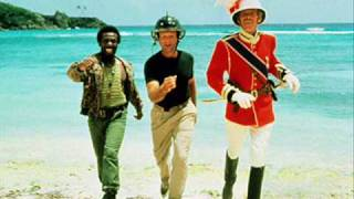 Jimmy Cliff & Elvis Costello - Seven Day Weekend (Club Paradise Soundtrack)