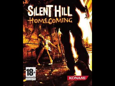 Silent hill homecoming-menu song