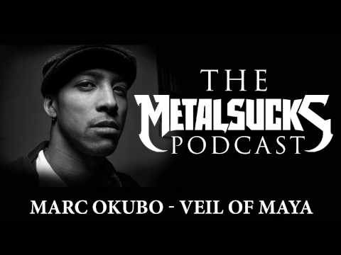 VEIL OF MAYA's Marc Okubo On The Metalsucks Podcast #99