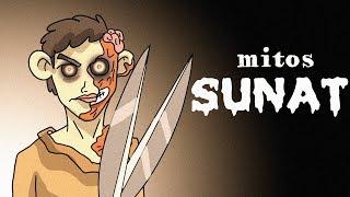 Mitos Sunat - Kartun Horor - Wowo dan teman - teman - Kartun Lucu