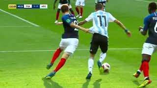 France vs Argentina 4 3 AĮl Goals and Extended Highlights w English Commentary World Cup 2018 HD