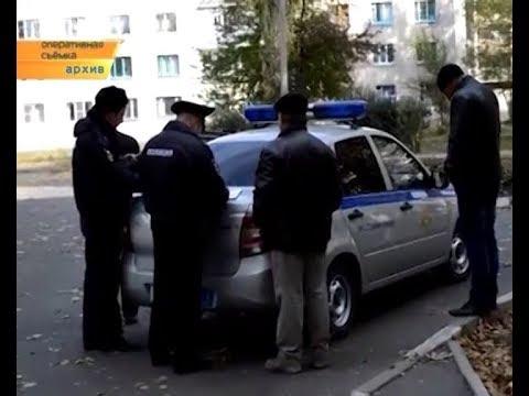 Молодую девушку со свертком наркотиков задержали старооскольские полицейские 4fd2ab367d5