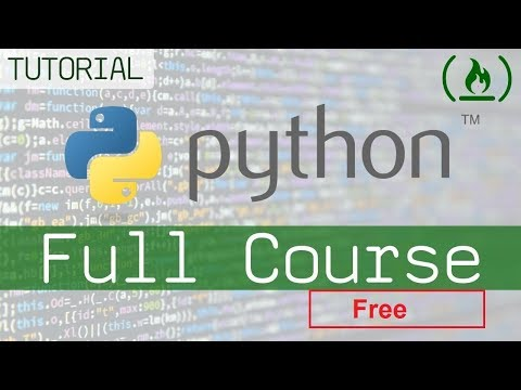 Python Full Course In Hindi !! A to Z Tutorial Chapter Wise !! thumbnail