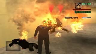 Terjebak Di Alam Ghaib Saat Mati Suri Part 1 Di GTA Extreme Indonesia DYOM #78 | budjone giese
