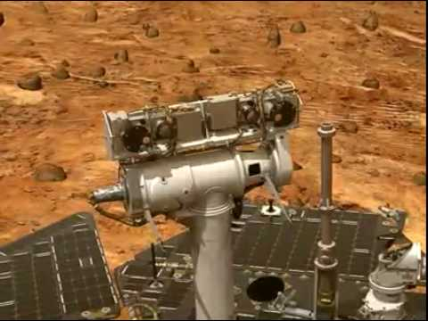 the mars exploration rover mission - photo #11