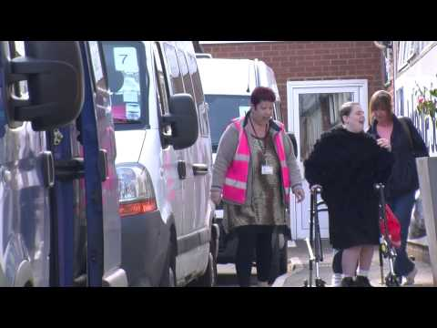 MOVE - Helping disabled children @ Lakeside School