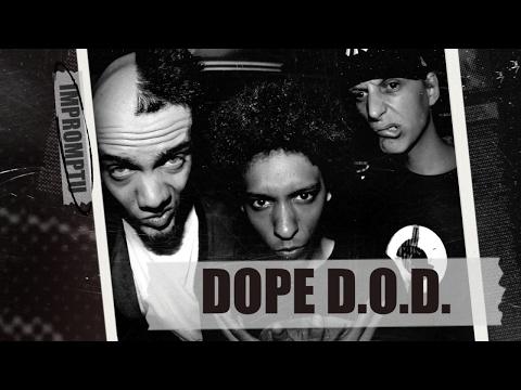 DOPE D.O.D. Экспромт