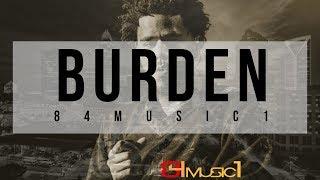 JCole x Wale Type Beat - Burden