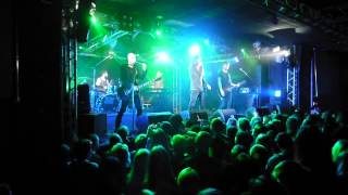 Diary of Dreams - A Dark Embrace (Live in Saint Petersburg 2014)