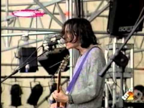 Verdena Viba Live Independent day '99