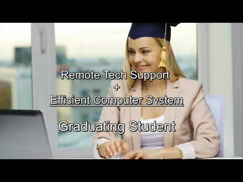 Corporate Design Solutions LLC, IT/Tech Services - Students need faster internet connection.