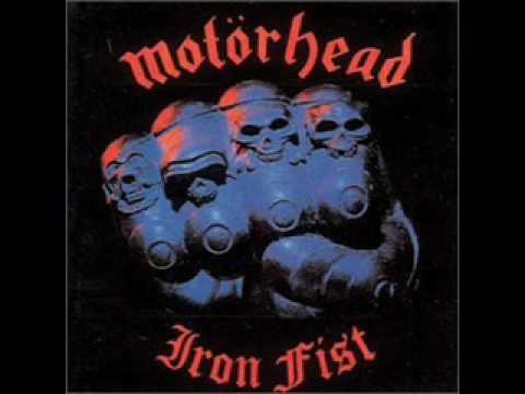 Motörhead - Young and Crazy [Instumental Version of Sex and Outrage]