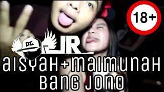 Gambar cover Dj terbaru bang jono aisyah+maimunah