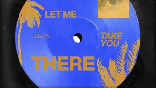 Play Let Me Take You There (feat. Laura White) (Max Styler Chill Mix)