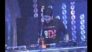 """DJ Jitesh """"Crowned India's # 1 DJ"""""""