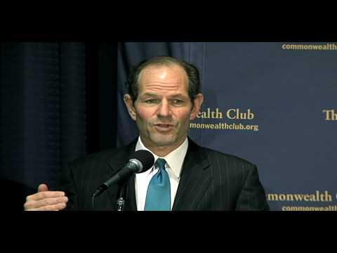 Elliot Spitzer (1/26/10)