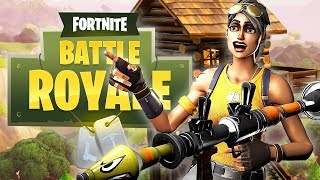 SOLO SQUADS TODAY. PRAY FOR ME. (Fortnite: Battle Royale)