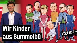 Merkel gegen die Kinder aus Bummelbü – Die Kanzlerin teilt aus