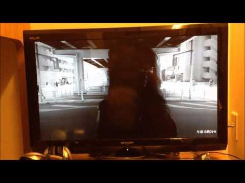 Dada big screen