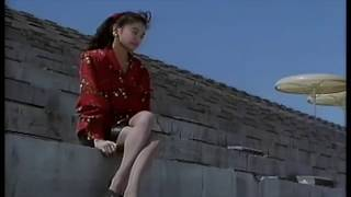 Song : Meiko Nakahara - Scorpion 1984 Footy : Shuto Kousoku Trial 1...