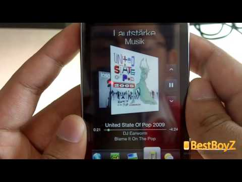 (HD) Review / Vorstellung: HTC Touch Pro2 | BestBoyZ