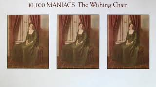 10,000 Maniacs-01 Can't Ignore The Train