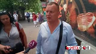 Михаил Кузаконь о псевдопатриотах из РГБ
