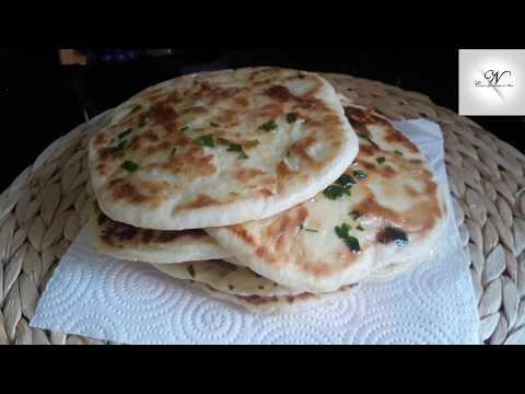 pain-indien-les-naans-خبز-هندي