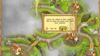 Island Tribe 2 - Trial Gameplay HD