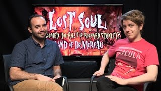 Lost Soul The Doomed Journey of Richard Stanley