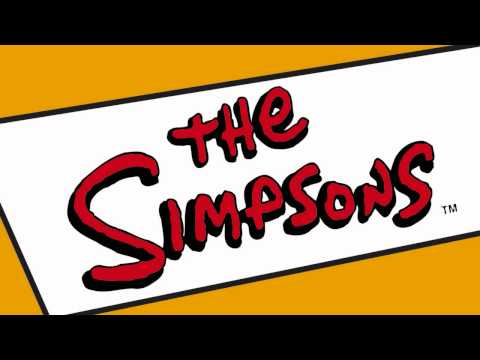 The Simpsons Sing The Blues: School Days [HD]