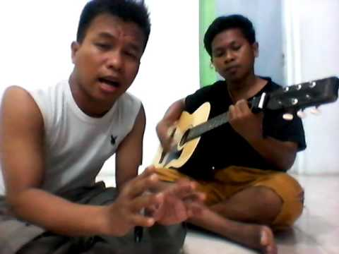 Bulan Jingga Cover by Kamali & Ramdhan