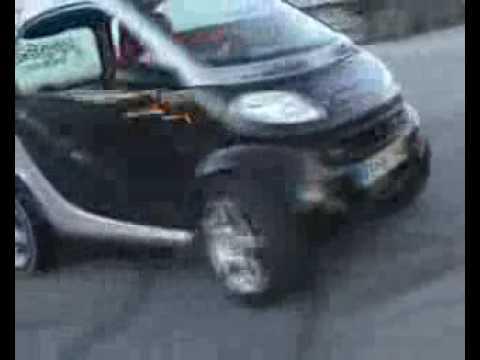 Smart Car With Hayabusa Engine >> Smart With Hayabusa Engine