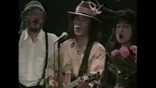 1991年5月26日に渋谷・クワトロで5thアルバム『Free Green』発売を記念...