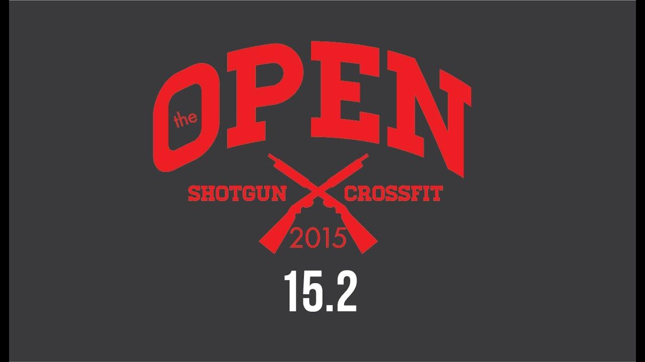 Shotgun   Atomic CrossFit