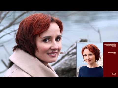 Bach Goldberg Variations - Ingrid Marsoner, piano