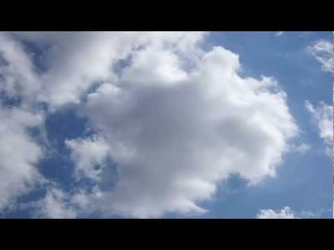 FREE to SUBSCRIBERS: ORIGINAL, Clouds and Blue Sky background  1080p HD