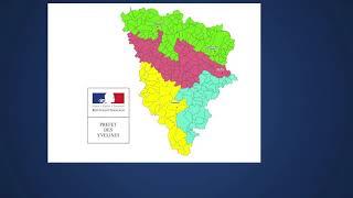 La préfecture prend des mesures de restriction de l'usage de l'eau