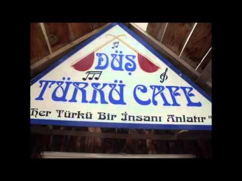 Düş Türkü Cafe(Grup Düş)-Zeyno Güzel Zeyno Nazlı