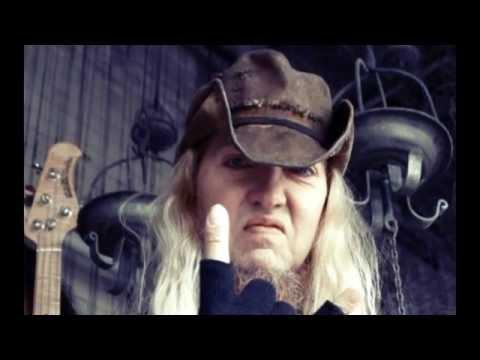 IMPACT - Interview with Warrel Dane (Sanctuary, Nevermore)