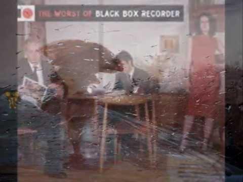 Black Box Recorder - Rock 'N' Roll Suicide