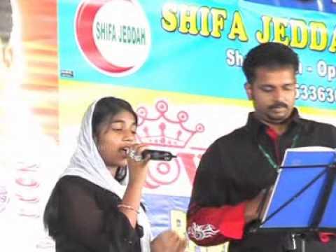 kasavin cheru thattamitt-Ashraf valiyora& Rahna saleem