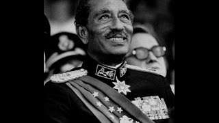 Anwar El Sadat - Die letzten Tage einer Legende