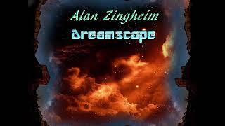 Dreamscape by Alan Zingheim original song Electronic Dance Music EDM Electronica musicbyalan.com