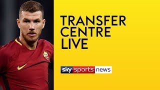 Subscribe ► http://bit.ly/ssfootballsub all the latest transfer dealings from sky sports news as end of deadline day draws near! ►twitter: https://twitte...