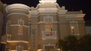 Hotel Casa Falleri 360