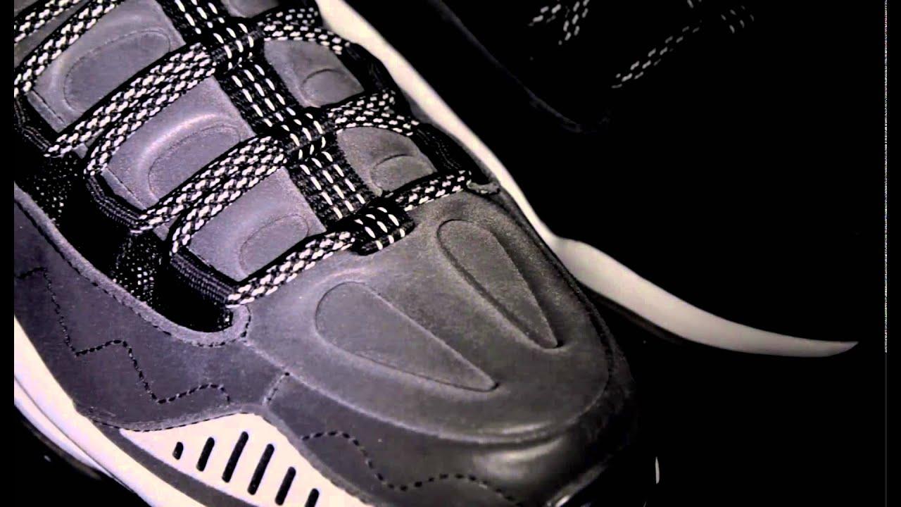 c8c738c74a86a9 Sneakersnstuff x Reebok DMX Run 10 - YouTube