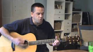Watch Rich Mullins There You Are video